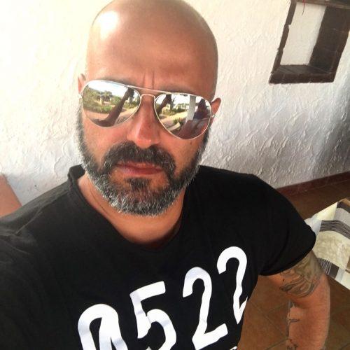 Barbacini Diego