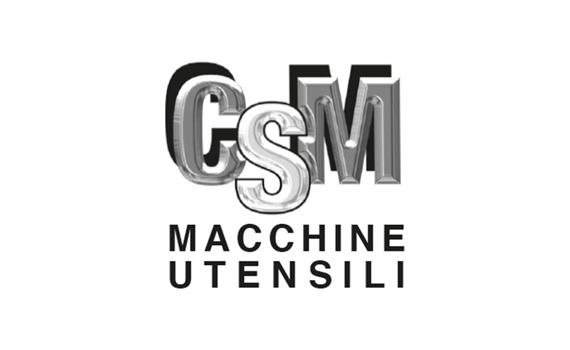 CSM Macchine Utensili