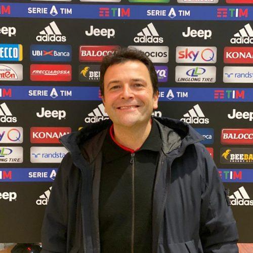 Chiossi Mauro