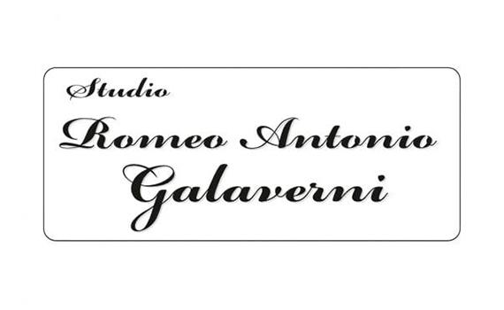 Studio Romeo Antonio Galaverni